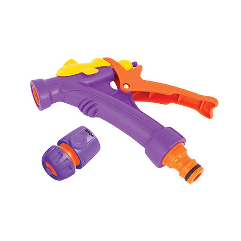 Gardena MicroDripSystem klamra 4 6 mm 316cal 5 szt. 837920 GA8379