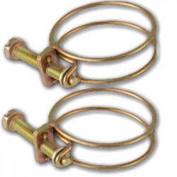Zraszacz RN rotator 100ADJ 80-360st r3.7m na korpusie 10cm