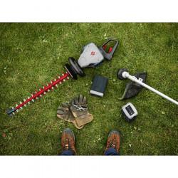 Gardena Kosiarka akumulatorowa powermax Li4041 bez akumulatora 504155 GABARYT GA5041B