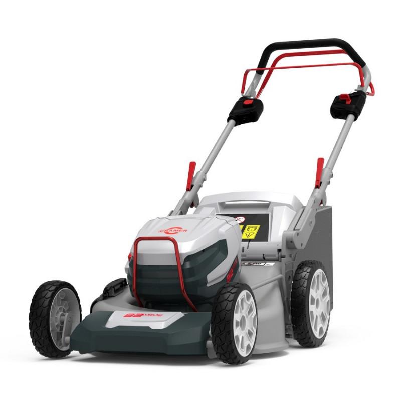 Gardena Kosiarka akumulatorowa powermax Li4041 z akumulatorem 504120 GABARYT GA5041