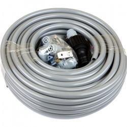 Greenmill Aquasystem Złącze rury 25mm korek końcowy GB8153