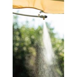 Greenmill Aquasystem Nypel rury 25mm GB8183