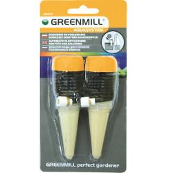 Greenmill Aquasystem Trójnik rury 25mm z gwintem F34cal GB8493
