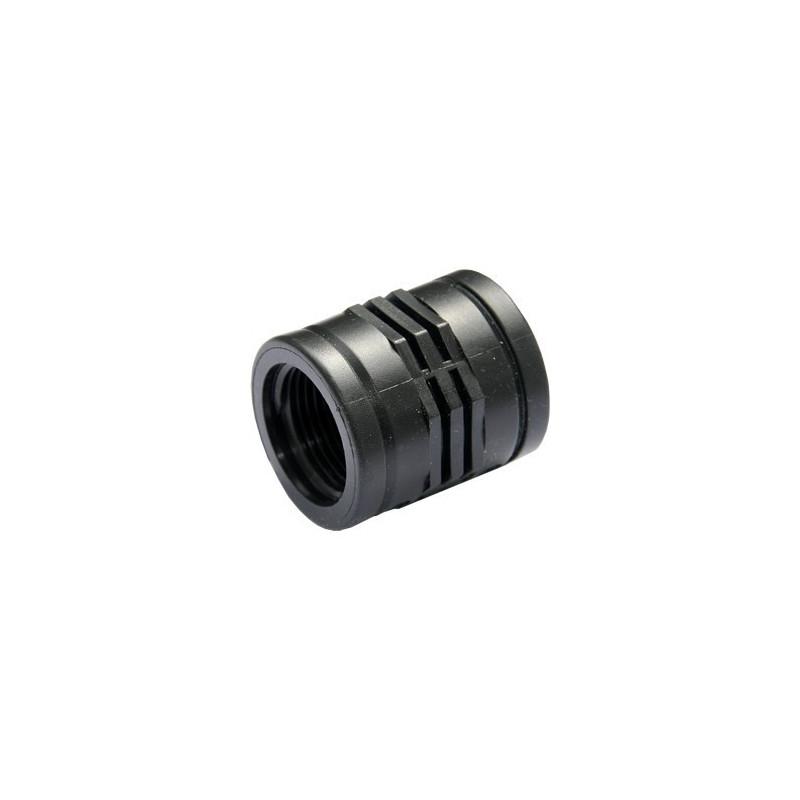 Greenmill Aquasystem Kolanko rury 25mm z gwintem F34cal GB8593