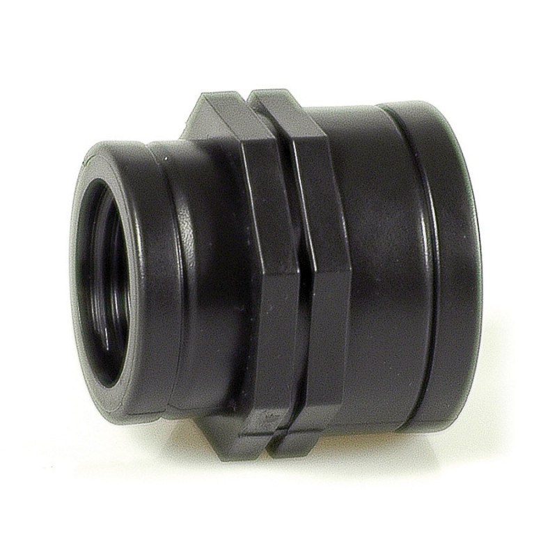 Greenmill Aquasystem Nypel rury 20mm GB8182