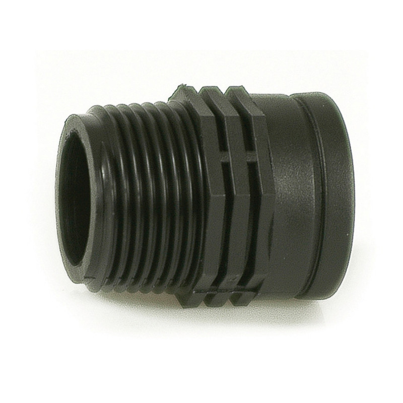 Greenmill Aquasystem Trójnik rury 25mm z gwintem M12cal GB8471
