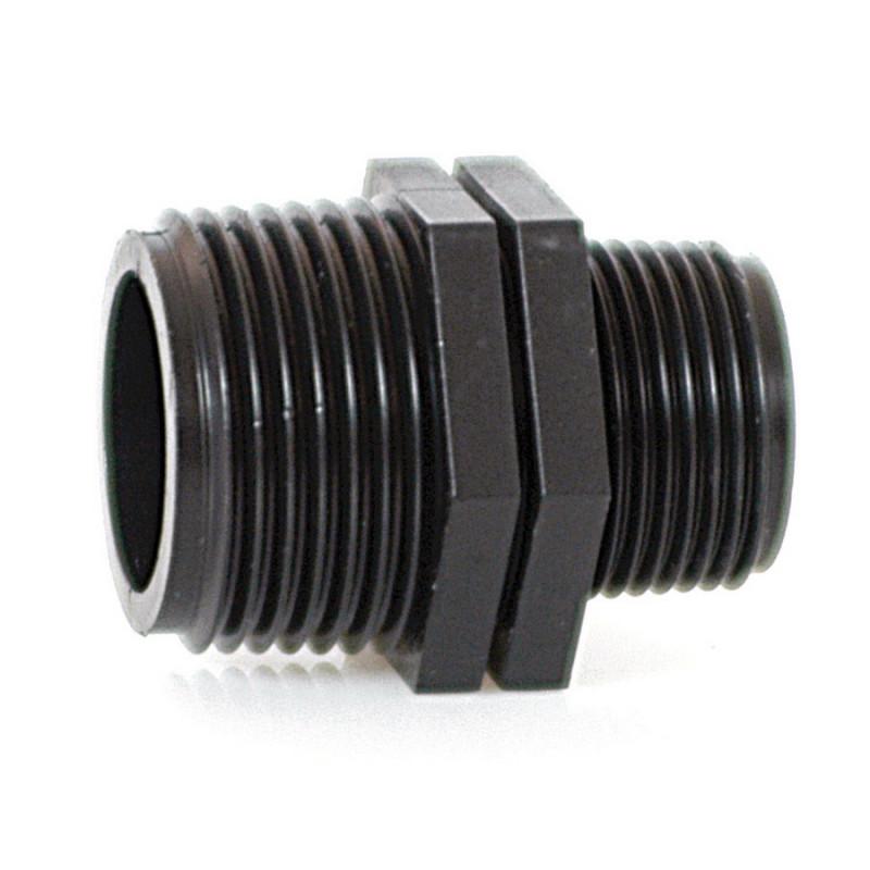 Greenmill Aquasystem Kolanko 16mm 2szt GB7042C