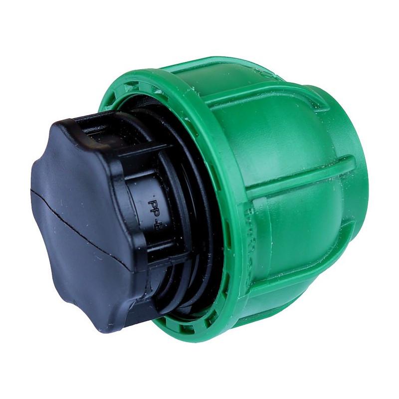 Greenmill Aquasystem Trójnik 16mm 2szt GB7043C