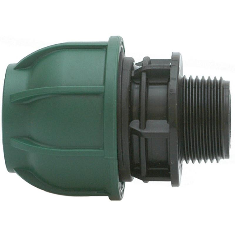 Greenmill Aquasystem Trójnik linii P1P5 16x16x16mm LUZ GB7073