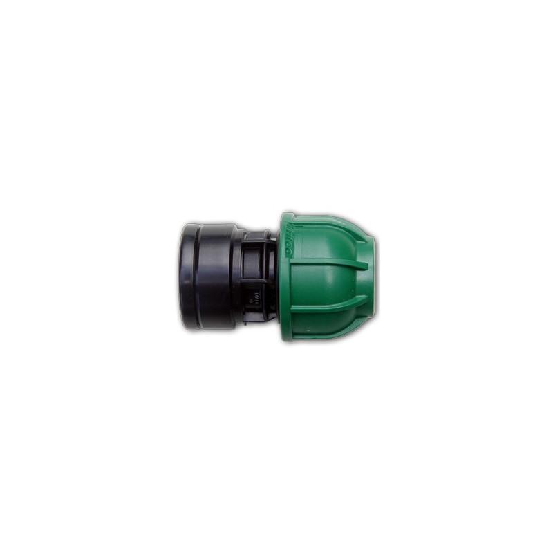 Greenmill Aquasystem Trójnik 4mm 10szt GB7083C