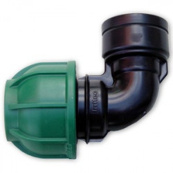 Greenmill Aquasystem Szybkozłączka mosiężna 34cal GB1029C