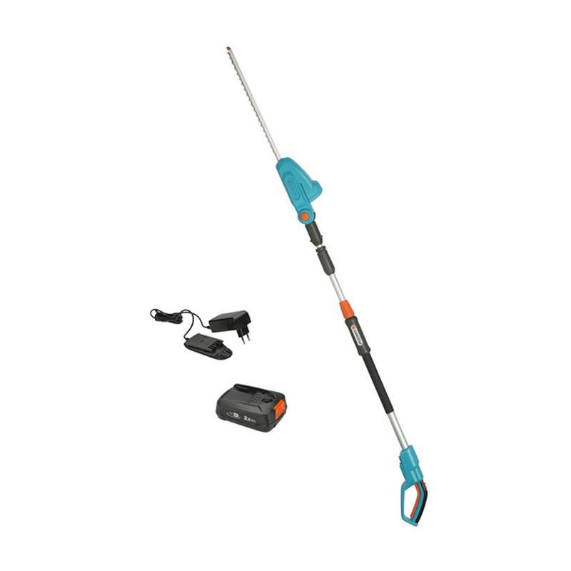 Gardena Cleansystem zestaw do mycia samochodu 558020 GA5580