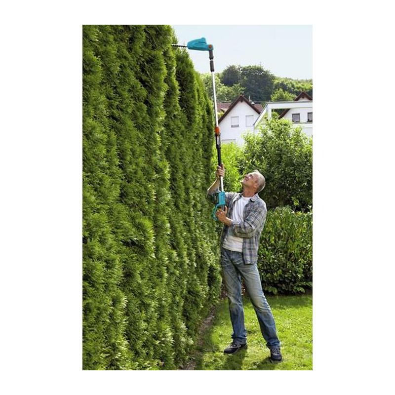 Gardena Combisystem szczotka do zamiatania ulicy 362220 GA3622