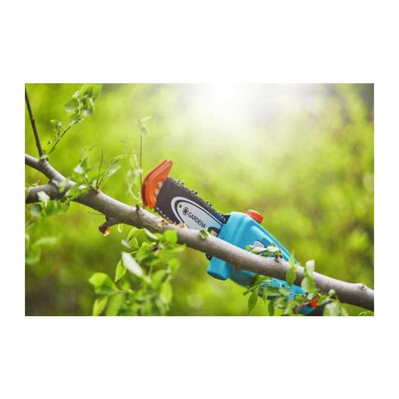 Gardena Cleansystem szczotka do mycia na przegubie 556020 GA5560
