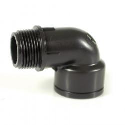 Greenmill Aquasystem Szybkozłączka 12cal STOP GB1611