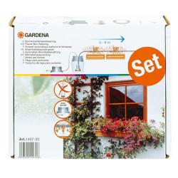 Gardena MicroDripSystem rura rozdzielcza 316cal 15 m 135029 GA1350
