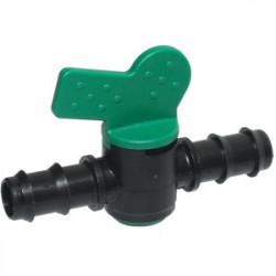 Greenmill Aquasystem Rozdzielacz poczwórny na kran 1cal34cal GB1684C