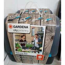 Biopon do pelargonii 1l