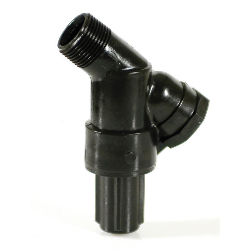 Greenmill Aquasystem Zraszacz pulsacyjny metalowy na szpilce GB2023C