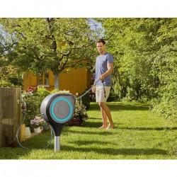 City gardening kurtyna...