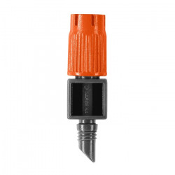 Gardena Sprinklersystem zraszacz wynurzalny 100 z dyszą pasmową końcową 155329 GA1553