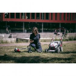 Gardena Akumulatorowe nożyce do przycinania brzegów trawnika comfortcut 985620 GA9856