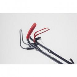 Gardena Akumulatorowe nożyce do przycinania brzegów trawnika comfortcut zestaw z trzonkiem i kołami 985820 GABARYT GA9858