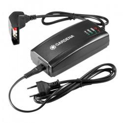 Gardena Natureline szpadel ostry z trzonkiem FSC 100procent 1700120 GABARYT GA17001