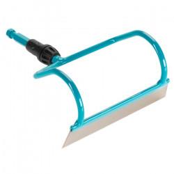 Nypel mosiężny 19-19mm