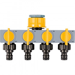 Greenmill Basic Nożyce do gałęzi teleskopowe GR306