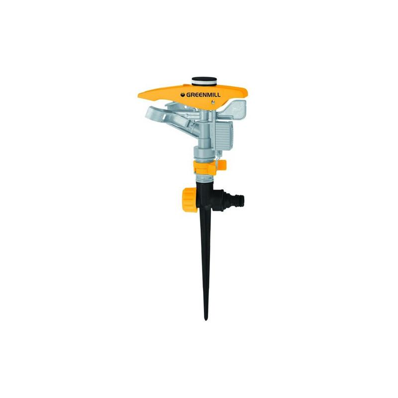 Greenmill Basic Opryskiwacz kompresyjny 1.0l z mosiężną dyszą GB920