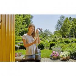 MasterGrillParty Grill prostokątny ruchomy z pokrywą 52x60cm MG927