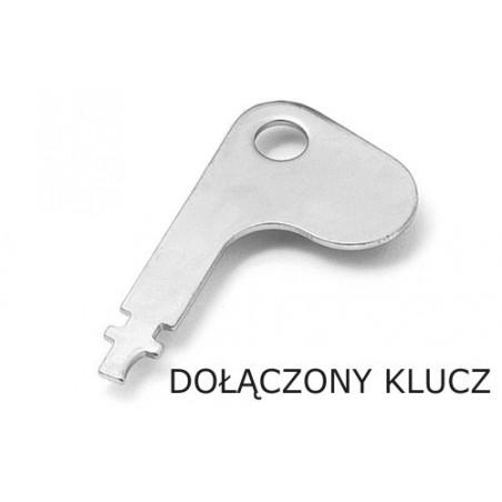 Greenmill Classic Odstraszacz ultradźwiękowy z sensorem ruchu GR5108
