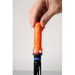 Greenmill Quick system Grabie 16zębne QS GR8107