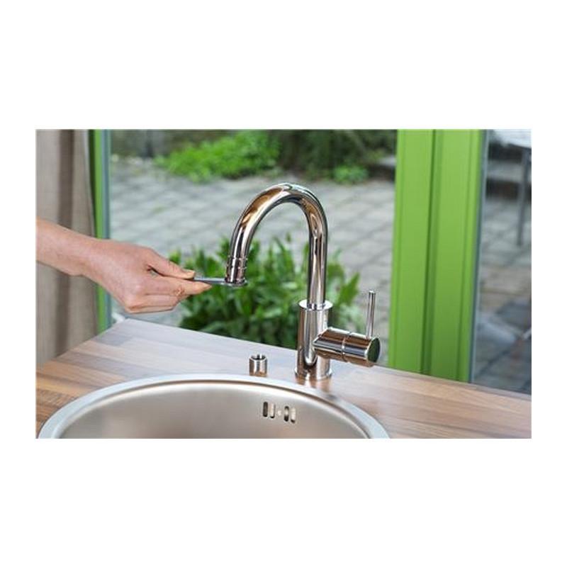Greenmill Basic Kontr ostrze zapasowe do nożyc kowadełkowych GR306R306 GR306B