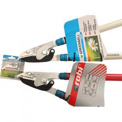 Greenmill Classic Podpora pierścieniowa do roślin wys.90cm GR4305