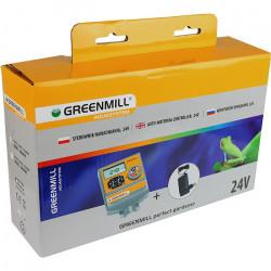 Wąż ssący 3,5 m (1412-20)