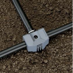 Wózek ogrodowy-wywrotka 75l...