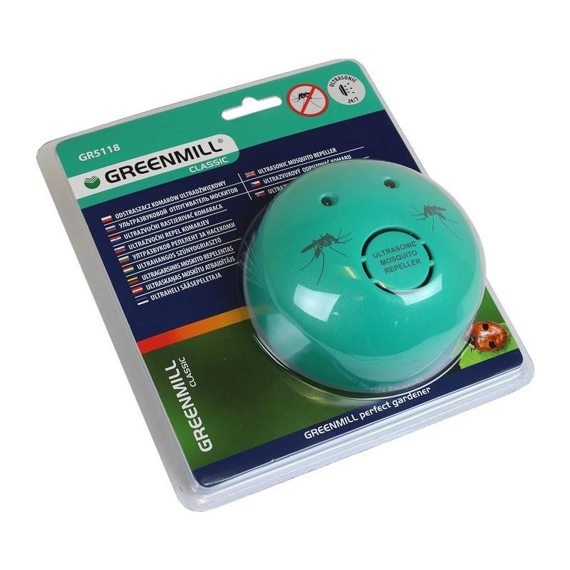 Greenmill Classic Aerator do trawników GR6995