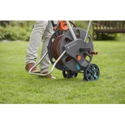 """Sprinklersystem- złączka 25 mm x 1""""- GW (2762-20)"""